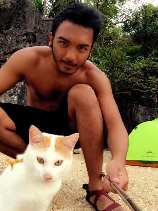 Borawan Cat