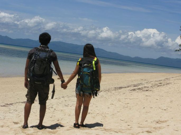 cagbalete backpack