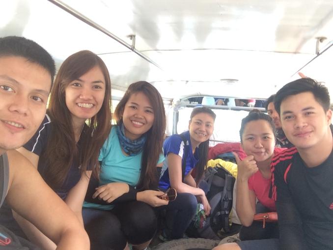 jeepney daguldol