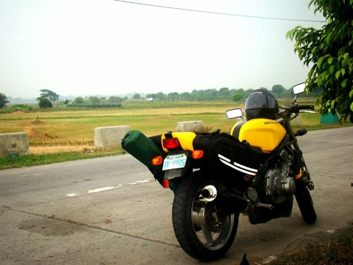 Image result for long road motorcycle