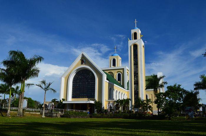 Basilica Penafrancia