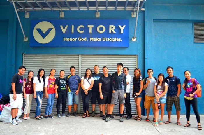 outreach victory [asig