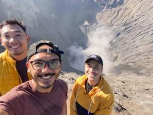 Mt. Bromo Budget Itinerary